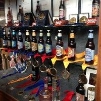 Photo taken at Samuel Adams Brewery by Rosie V. on 3/17/2013