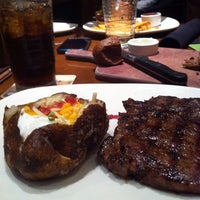 Photo taken at Outback Steakhouse by John on 8/1/2014