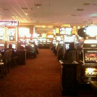 Photo taken at Valleyview Casino & Resort by Timothy H. on 12/19/2012