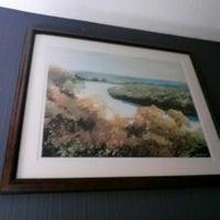 Photo taken at Sheraton Suites Columbus by kelly n. on 8/16/2014