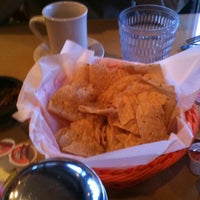 Photo taken at Casa Garcia's Mexican Restaurant by Julie H. on 4/26/2013