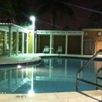 Photo taken at Courtyard Miami Aventura Mall by Kleyter V. on 9/15/2012