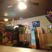 Photo taken at Las Palmas Mexican Restaurant by Melanie V. on 9/17/2012