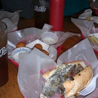 Photo taken at J Michael's Philly Deli by Dudley W. on 12/10/2012