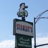 Photo taken at Stanley's Fruit And Vegetables by Tony K. on 6/30/2013
