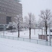 Photo taken at しなの鉄道 上田駅 by Tenty17 on 1/14/2013