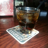 """Photo taken at Puck Restaurant & Sports Bar by """"DOC"""" G. on 4/30/2014"""