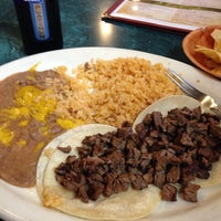 Photo taken at Ordonez Mexican Restaurant by Joseph P. on 8/2/2013