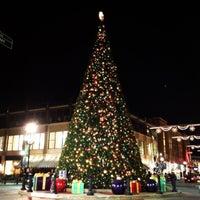 Photo taken at Crocker Park by Bri J. on 12/14/2012