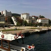Photo taken at Büyükada by Sümeyye Ö. on 5/22/2013