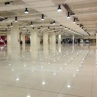 Photo taken at Mall of Indonesia by ıɾuıɥs o. on 10/14/2013