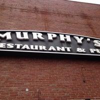 Photo taken at Murphy's Restaurant & Pub by Denise on 10/17/2015
