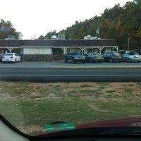 Photo taken at Monte Ne Inn Chicken by Anna N. on 10/18/2012