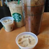 Photo taken at Starbucks Coffee by Vida M. on 6/14/2013