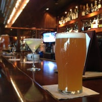 Photo taken at The Tap Room at Pebble Beach by Mark J. on 6/4/2013