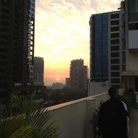 Photo taken at Four Points by Sheraton by B K. on 1/27/2013