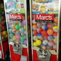 Photo taken at Marc's Stores by The Mighty L. on 3/6/2016
