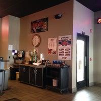 Photo taken at Premiere Bowling & Entertainment by Kristina R. on 4/26/2014