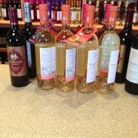 Photo taken at San Antonio Winery by Luella M. on 3/10/2013