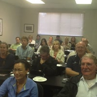 Photo taken at Orange County Association of REALTORS®-Huntington Beach by Anthony B. on 6/5/2013