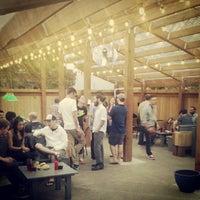 Photo taken at Balls the Cat's Moonshine Kitchen & Lounge by John S. on 6/11/2013