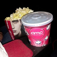 Photo taken at AMC Northlake 14 by Shermece H. on 11/17/2012