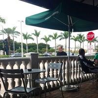 Photo taken at Starbucks by Alina N. on 1/19/2013