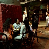 Photo taken at To-Zé Lanchonete (Bar D'Alôca) by Thiago C. on 11/23/2012