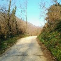 Photo taken at Agriturismo Castello by natasha e. on 12/30/2012