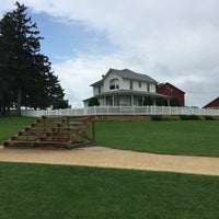 Photo taken at Field of Dreams by Karissa H. on 6/28/2015