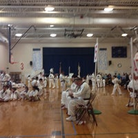 Photo taken at Brielle Elementary School by Mrlbi on 5/3/2014