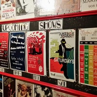 Photo taken at Marilyn's on K by Anthony C. on 3/5/2014