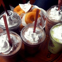 Photo taken at J.Co Donuts & Coffee by Wulan I. on 7/31/2016