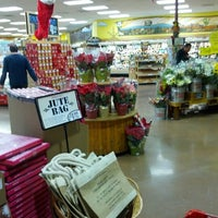 Photo taken at Trader Joe's by Sergey N. on 12/2/2012