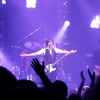 Photo taken at Zénith Arena by Jennifer W. on 10/20/2013