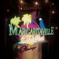 Photo taken at Margaritaville by Grant B. on 12/22/2012