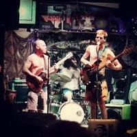 Photo taken at Goodbye Blue Monday by Desmond C. on 7/8/2013