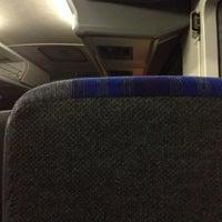 Photo taken at QM4 Express Bus by Jeremy C. on 3/20/2013