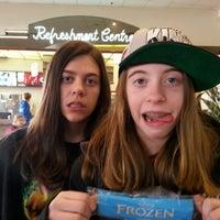 Photo taken at Carmike Cinemas 8 by Nick W. on 11/29/2013
