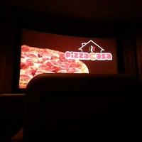 Photo taken at Carmike Cinemas 8 by Nick W. on 9/15/2013