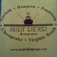 Photo taken at Surf Rider by Handfull on 10/5/2012