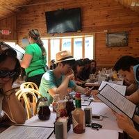 Photo taken at Rachel's Bakery & Restaurant by Brad P. on 6/21/2014