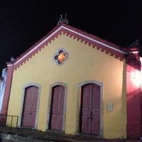 Photo taken at Casa da Ópera (Teatro Municipal) by Erika Z. on 6/2/2013