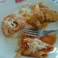 Photo taken at Restaurante Makro by Vanessa Y. on 11/2/2012