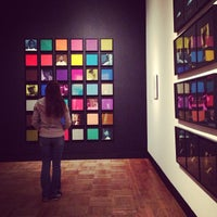 Photo taken at Portland Art Museum by Kristin B. on 4/1/2013