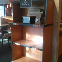 Photo taken at Panera Bread by Michael S. on 5/9/2014