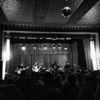 Photo taken at The Beachland Ballroom & Tavern by Matt B. on 12/22/2013