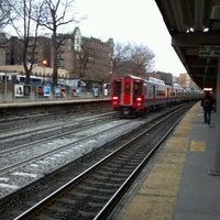 Photo taken at Metro North - Fordham Train Station by Richard G. on 12/21/2012