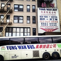 Fung Wah gets federal approval to return to the road - The ...