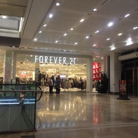 Photo taken at Forever 21 by SuJa A. on 11/5/2014
